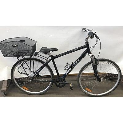 Apollo Shadow Nexus Cruise Bike