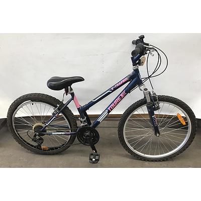 Tourex Xtrain60 Kids Bike