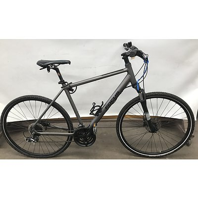Focus Crater Lake Mountain Bike