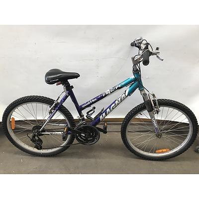 Magna Anza Hardtrail Kids Bike