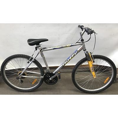 Huffy Realm Mountain Bike