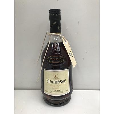 Hennessy VSOP Privilege Cognac 700ml