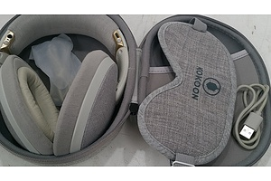 Kokoon K1V0W Sleeping Aid Noise Cancelling Wireless Headphones
