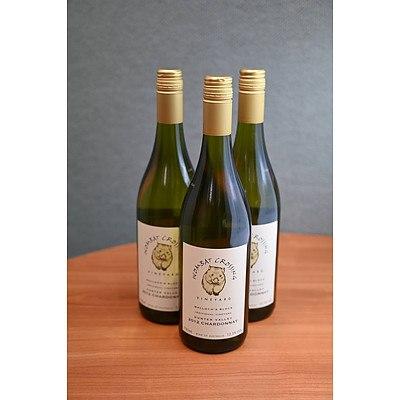 Wombat Crossing 2012 Chardonnay (half dozen)