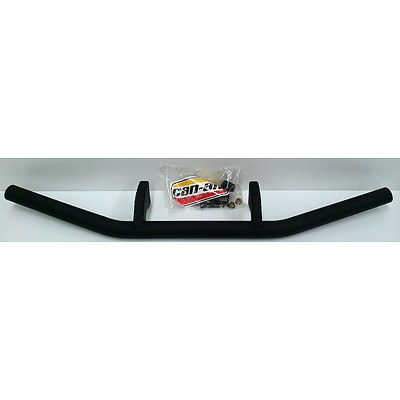 Can Am Outlander L 450 570 XT rear bumper  -Brand New- RRP- $163-34