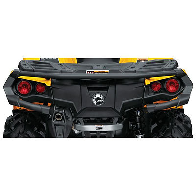 XT Rear Bumper - Brand New-RRP-$134.99