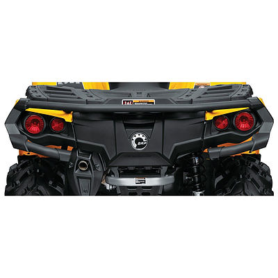 XT Rear Bumper - Brand New-RRP-$244.48