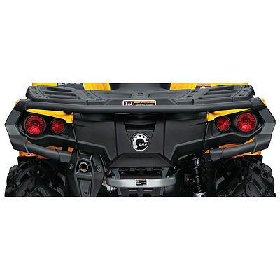 XT Rear Bumper - Brand New-RRP-$244.48