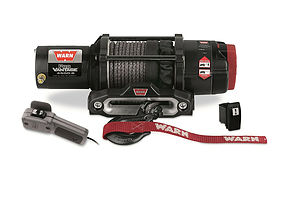 OEM Can-Am BRP Defender Maverick SxS ATV Warn Provantage 4500 Winch & Remote Kit -Brand New- RRP $476.99