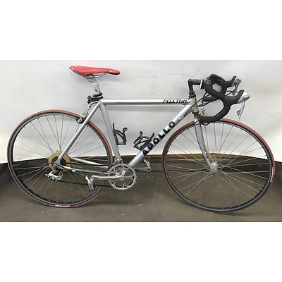 Apollo Peleton Road Bike