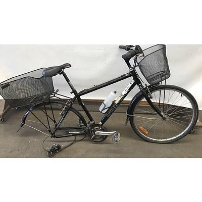 Mongoose Cruiser Bike