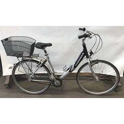 Merida City 7 Cruiser Bike