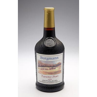Burgmann 2000 Tawny Port - 750ml