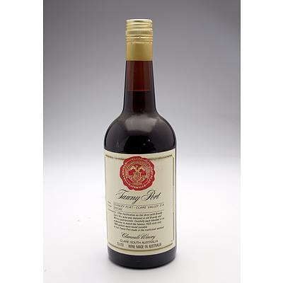 Clarevale Winery SA Shiraz Tawny Port - 750ml