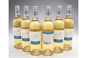 Boggy Creek Vineyards King Valley 2011 Riesling - Case of Six Bottles