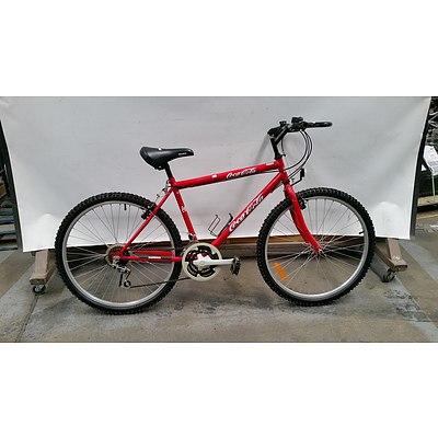 Coca-cola 15 Speed Mountain Bike
