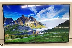 Hisense (55K3110PW) 55-Inch Smart LED LCD TV