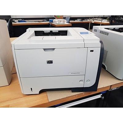 HP LJ 3015 Printer