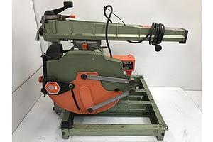 Dewalt DW320 Radial Arm Saw