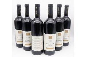Glaetzer Barossa Valley 2001 Goldbeater Shiraz - Case of Six Bottles