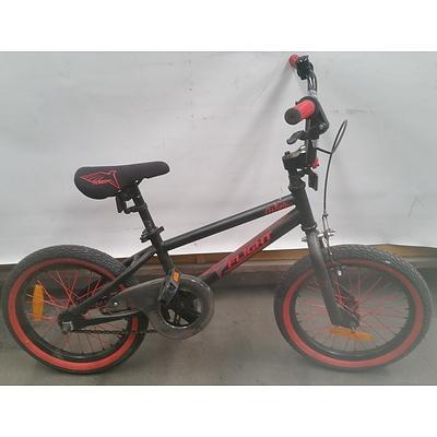 Flight Wing105 8 Inch BMX Bike