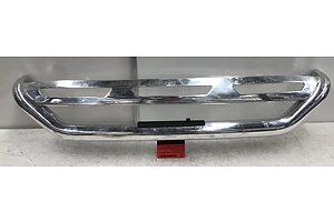 Hyundai TL Tcson Nudge Bar