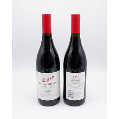 Penfolds Cellar Reserve 2003 Adelaide Hills Pinot Noir - Lot of Two Bottles (2)