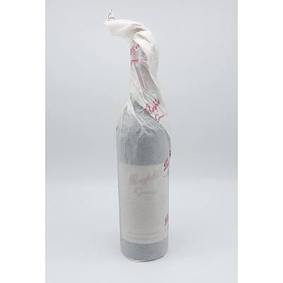 Penfolds Grange Bin 95 Vintage 2001 - Bottle No 063544