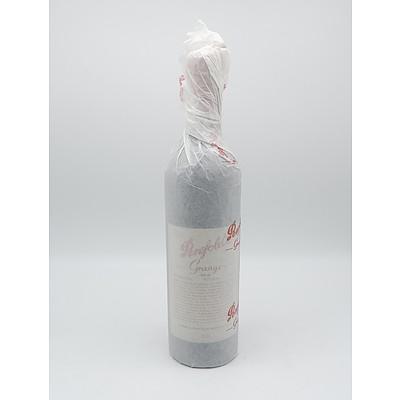 Penfolds Grange Bin 95 Vintage 2005 - Bottle No 22948