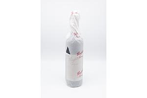 Penfolds Grange Bin 95 Vintage 2003 - Bottle No 44137