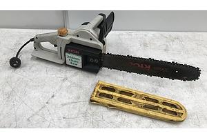 Ryobi CS214 Electric Chainsaw