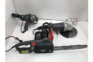 Ozito Power Tools -Lot Of Three