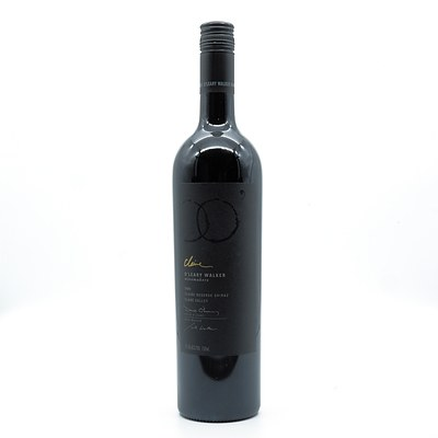 O'Leary Walker 2013 Claire Reserve Shiraz