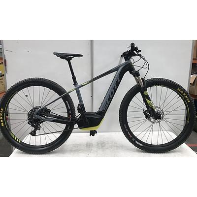 Scott E-Scale 920 Electric Bike