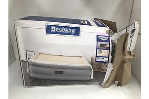 Bestway Self Inflating Mattress