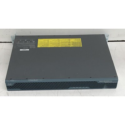 Cisco (ASA5540 V06) ASA 5540 Series Adaptive Security Appliance