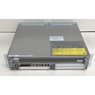 Cisco (ASR1002 V05) ASR1000 Series Router