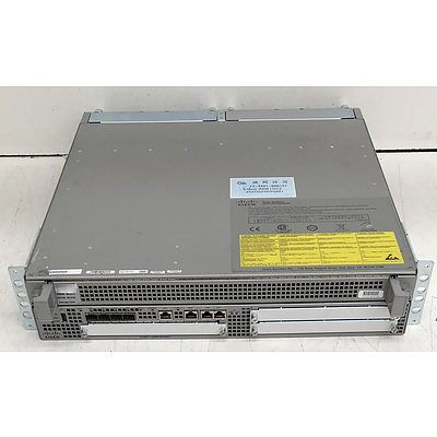 Cisco (ASR1002 V04) ASR1000 Series Router