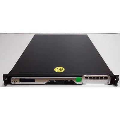 Citrix (NS 6xCu) 2000-020 NetScaler Firewall Load Balancing Device