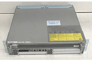 Cisco (ASR1002 V05) ASR1002 Series Router