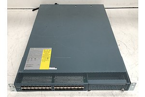 Cisco (UCS-FI-6248UP V01) UCS 6248UP Fabric Interconnect Appliance