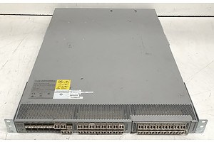 Cisco Nexus (N5K-C5548P V01) 5548P Switch