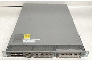 Cisco Nexus (N5K-C5548P V01) 5548P Switch