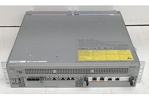 Cisco (ASR1002-F V03) ASR1002-F Series Fixed Router