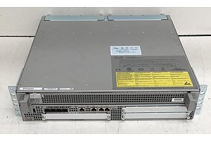 Cisco (ASR1002 V05) ASR1000 Series Router