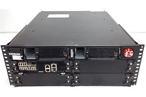 F5 Networks VIPRION C2400 Local Traffic Manager Appliance