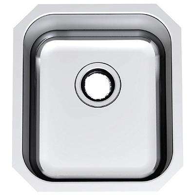 Clark Polar Single Bowl Undermount Sink - RRP $479.00 - Brand New