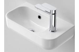 Caroma Luna Hand Wall Basin - Brand New - RRP $280.00