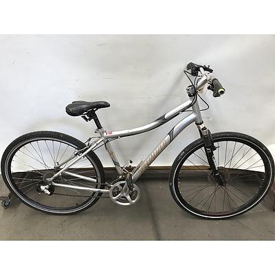 Specialized Crossroads Elite Bike