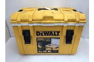 Dewalt Tough System 25.5L Cooler